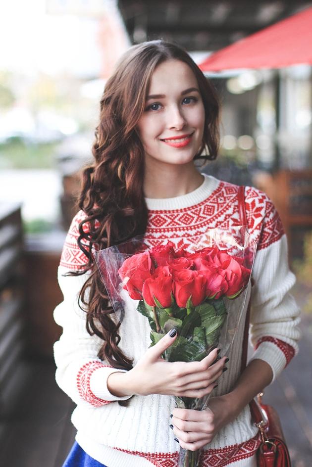 eternally_inspired_portrait_asos_sweater_red_flowers